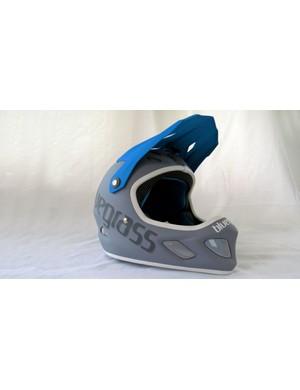 Bluegrass Explicit full face helmet