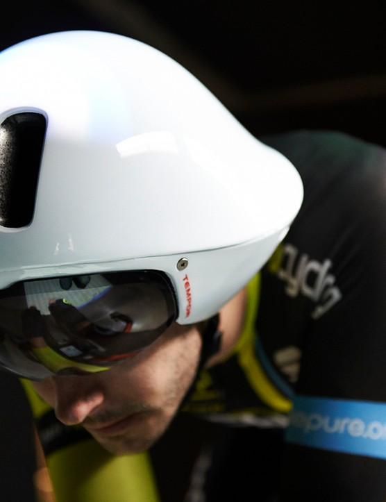 POC Tempor aero helmet