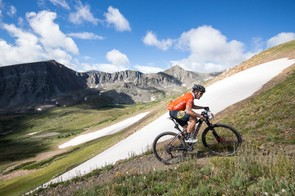 The Breck Epic is a MTB stage race in Colorado, with three- and six-day options