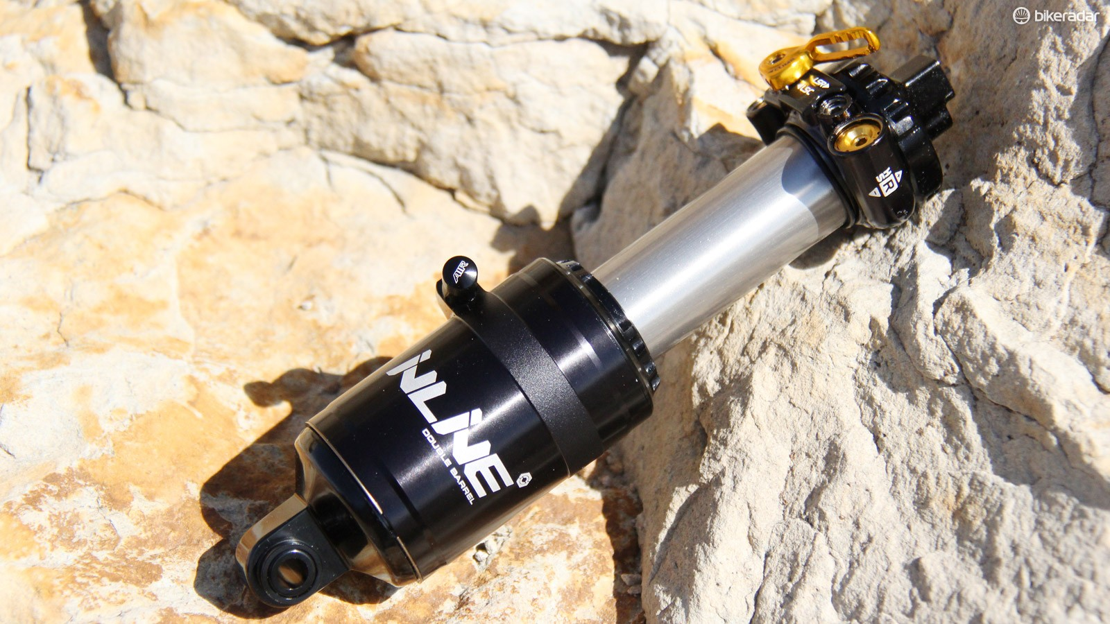 We're looking forward to putting Cane Creek's new DB Inline shock though the paces