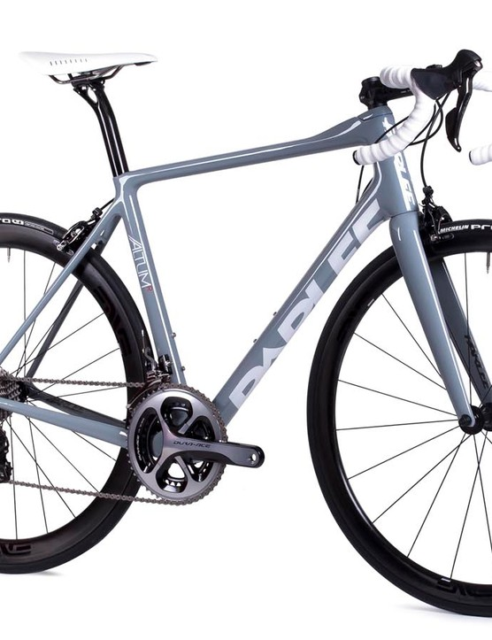 The Altum R is £700 cheaper for the frameset than the top Altum model