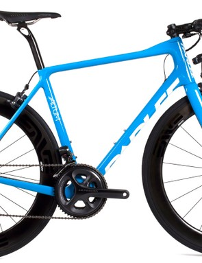 The Altum R in a cool blue option