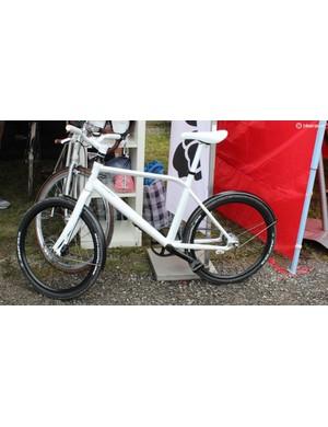 SchindelBauer has some cool city bikes