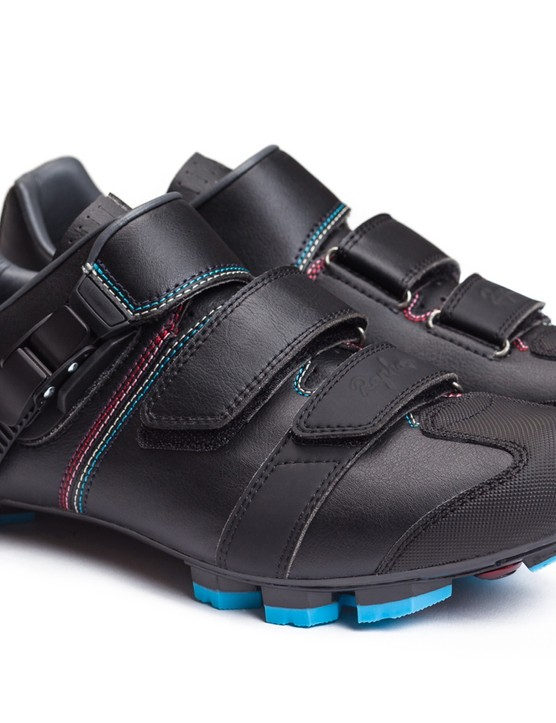 Rapha Cross Shoes, made in partnership with Giro