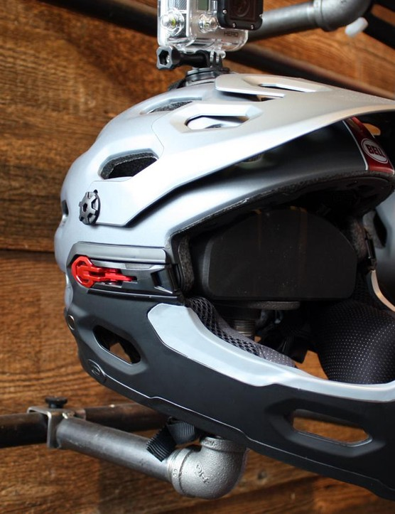Could the Super 2R spark a whole new category of helmet?