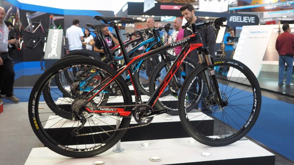 Eurobike 2014 - Viva Italia! - BikeRadar