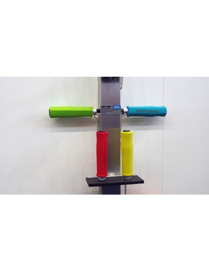 The Ritchey WCS TrueGrips are now offered in multiple colours