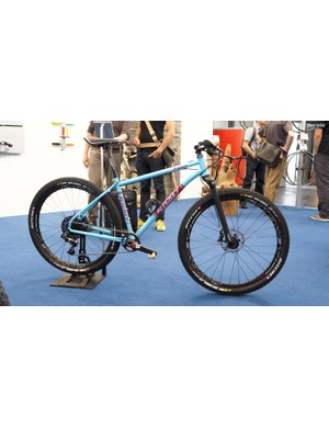 Ritchey has launched new colours for its 2015 frames