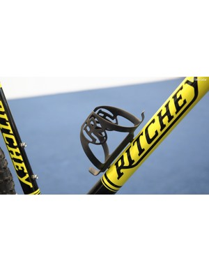 Need to tack on another Ritchey logo somewhere and can't get your fill of carbon fibre? Here's your solution
