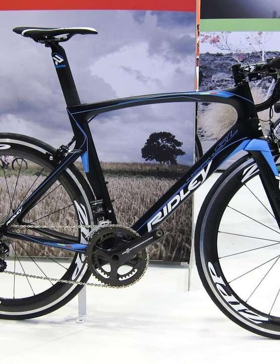 The Ridley Noah SL 15