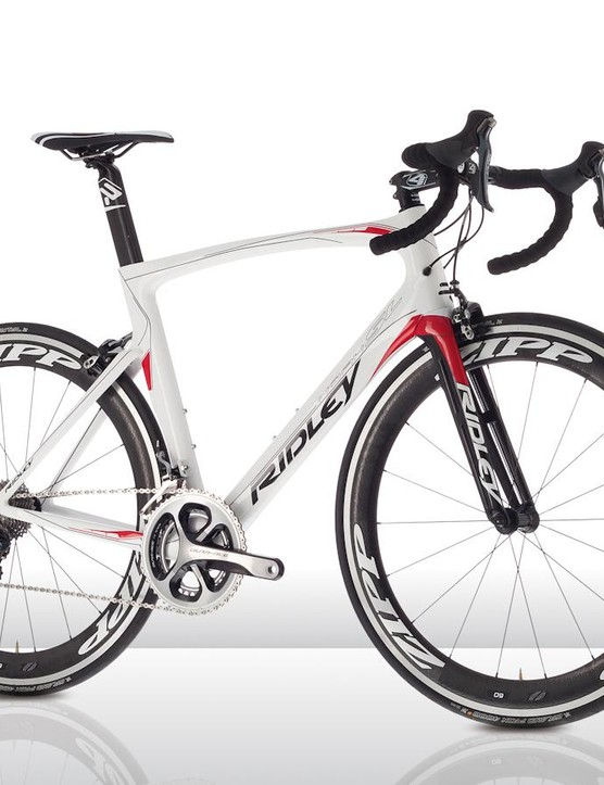 The Ridley Noah SL 20