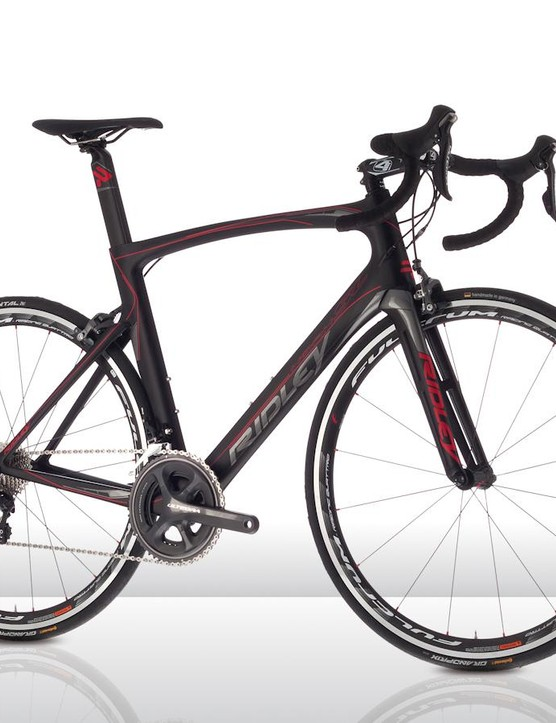 The Ridley Noah SL 10