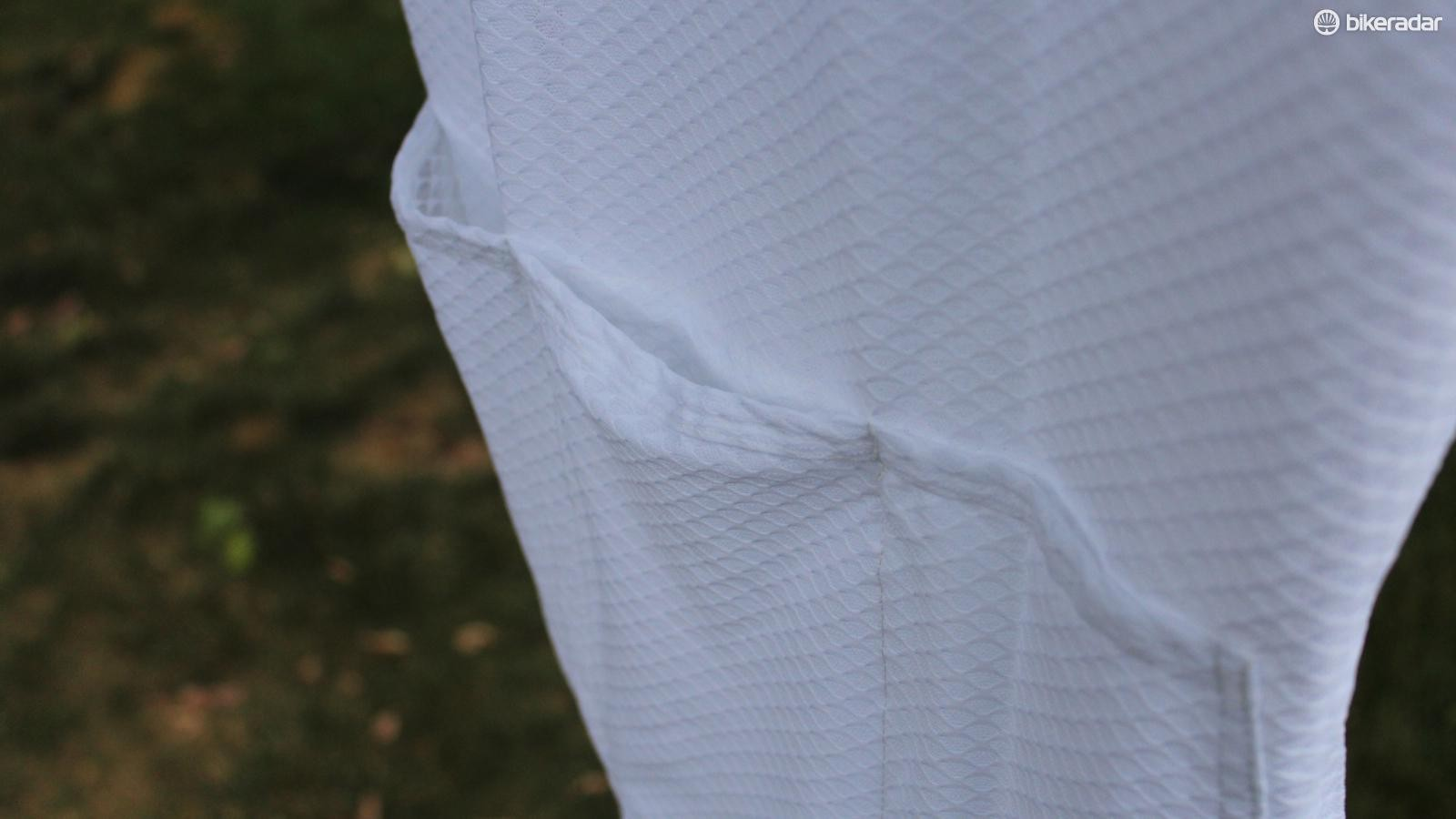 Giro Base Pockets is, as it sounds, a base layer with pockets