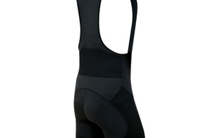 The Liner Bib Short uses Pearl's Elite 3D chamois