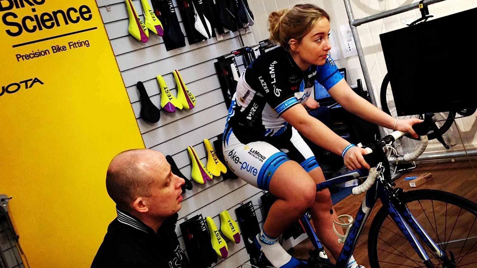 Visit the BikeRadar Facebook page on Thursday, 4 September for free expert advice