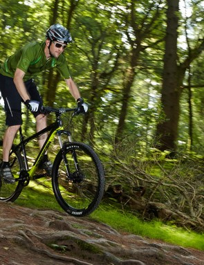 The Mantra Trail is essentially built for fun