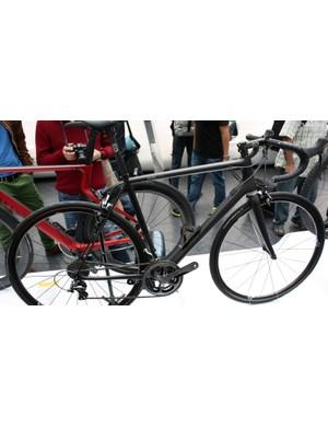 German carbon specialist AX Lightness took home a Eurobike Gold Award for its exquisite Vial Evo D bike