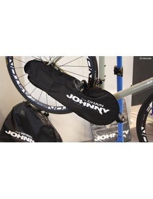 Johnny bags from White Lightning