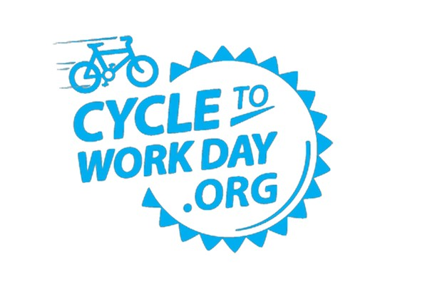 Cycle to Work Day is going to be even bigger this year