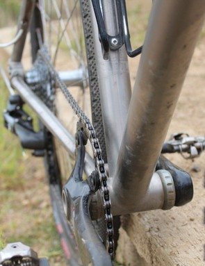 To get the best performance and the least noise, an optimized chainline is key