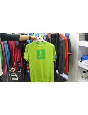 Scott Trail MTN 40 Shirt