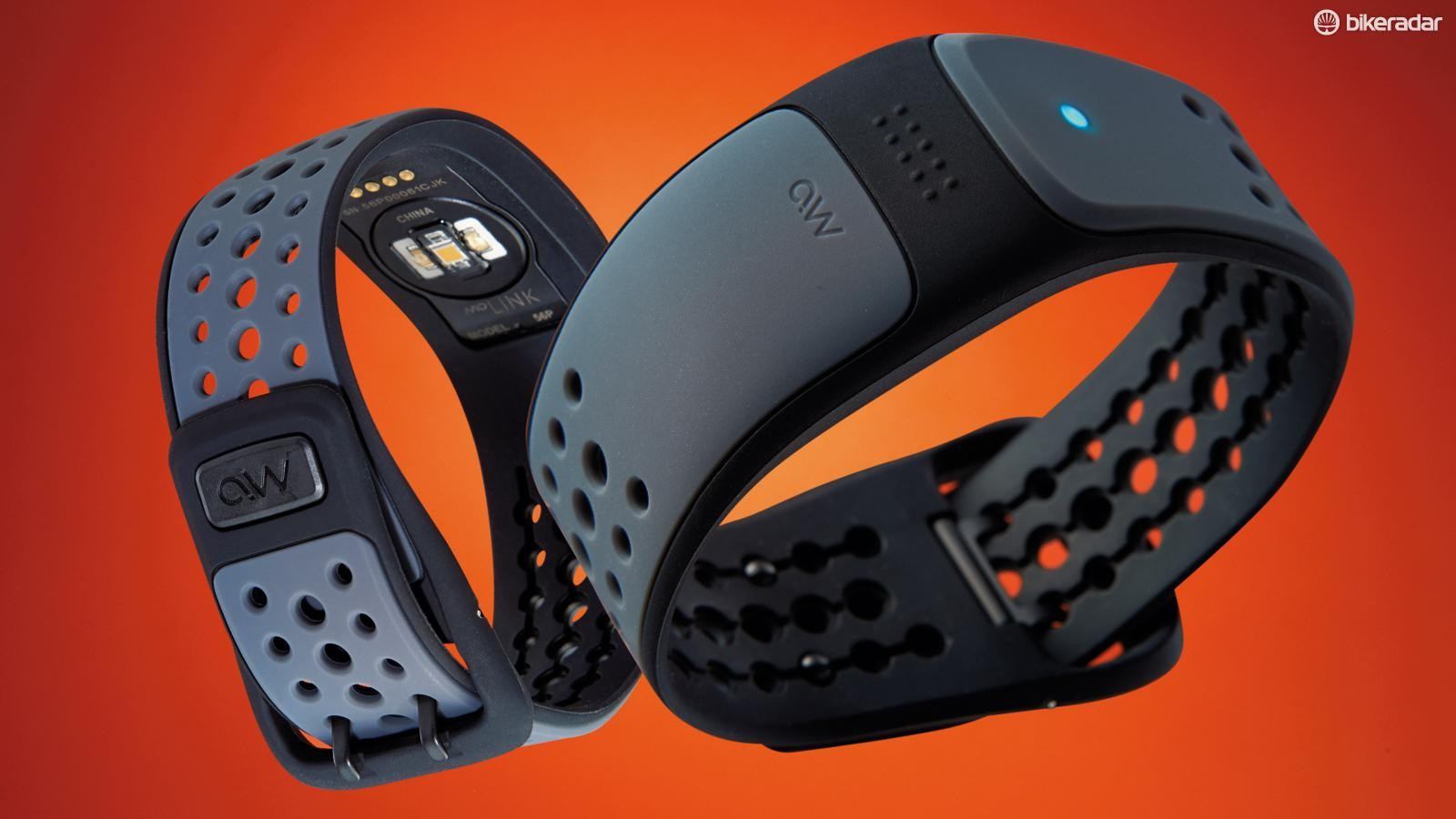 Mio Link Heart Rate Wristband