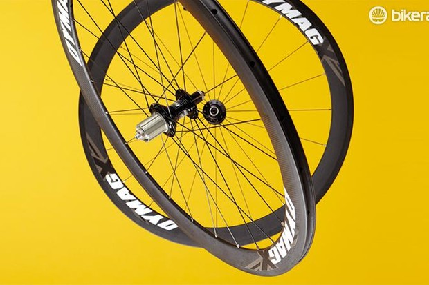 Dymag Carbon Clincher