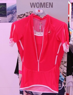 The Women's Climbers Jersey US$119 / AU$119 / €79