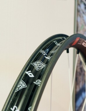Tubeless compatibility is a common theme for the 2015 DT Swiss wheel range for both mountain and road models