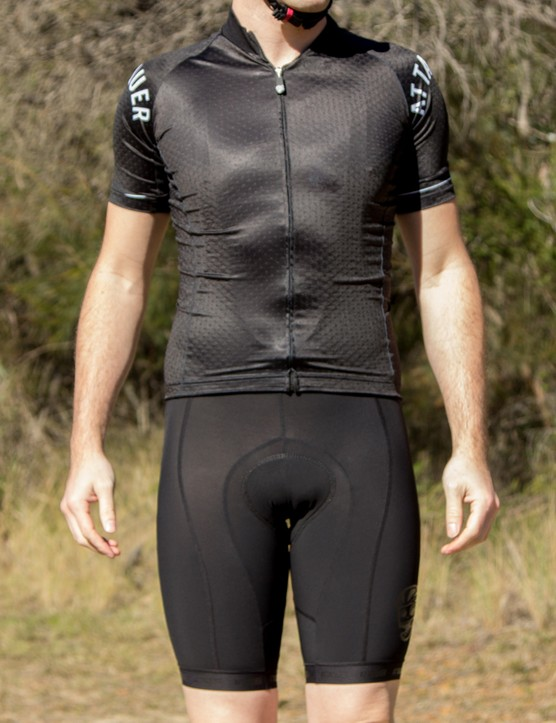 There's no doubt that the Attaquer NormCore kit has a snug fit