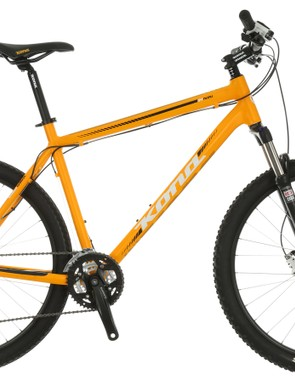 The Kona NuNu 27.5 is exclusive to Halfords for 2015