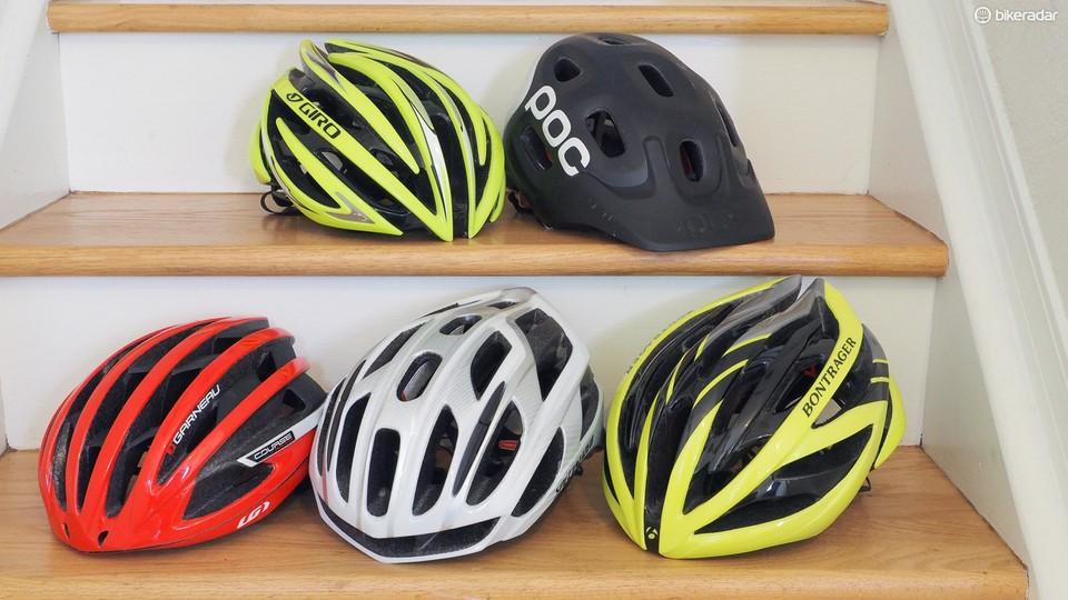 AngryAsian: Let's rethink helmet sizing - BikeRadar