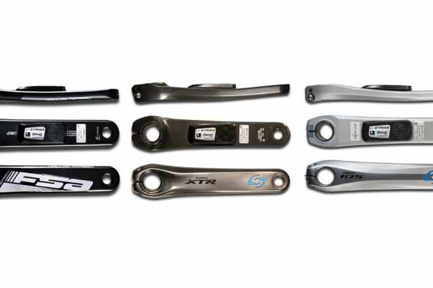 Stages Cycling continues to expand its crank range for 2015