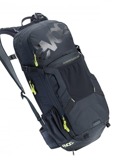 EVOC FR Enduro Blackline hydration pack