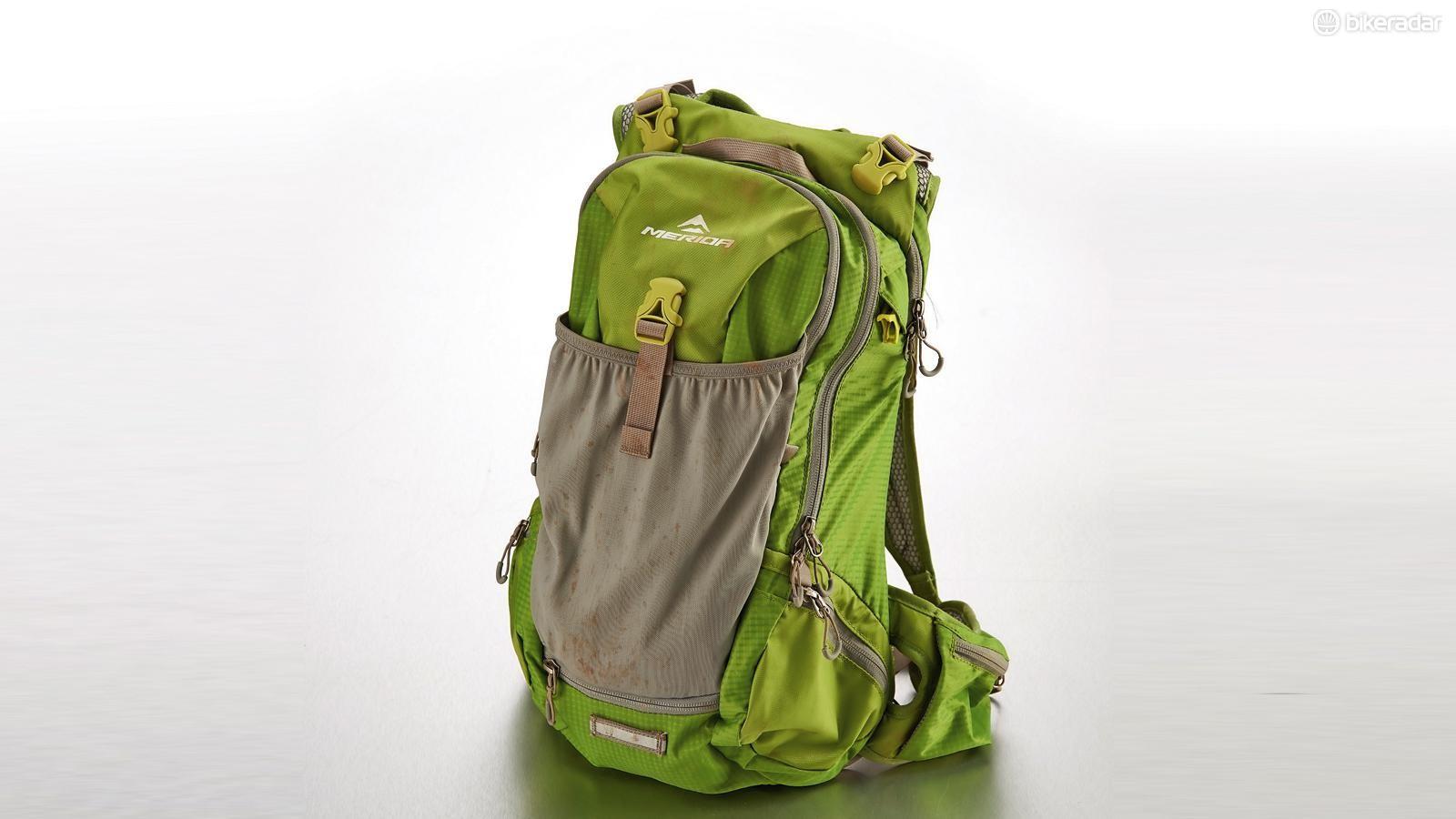 Merida backpack
