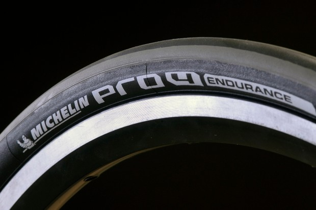 Michelin is expanding its PRO4 Endurance line with a 28c model