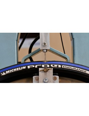 The PRO4 Endurance has a protection layer that runs bead to bead