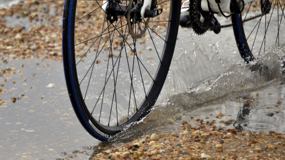 Puncture-resistance is the top priority in a clincher for most cyclists, Michelin claims