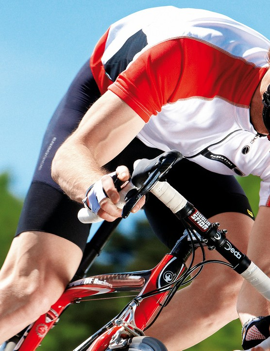 These five cornerstones of cycling fitness should form the mainstay of your training