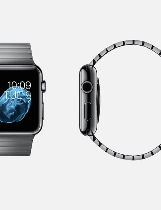 The model you'll likely see the most of - the Apple Watch