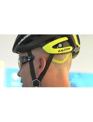 2015 Lazer helmet range