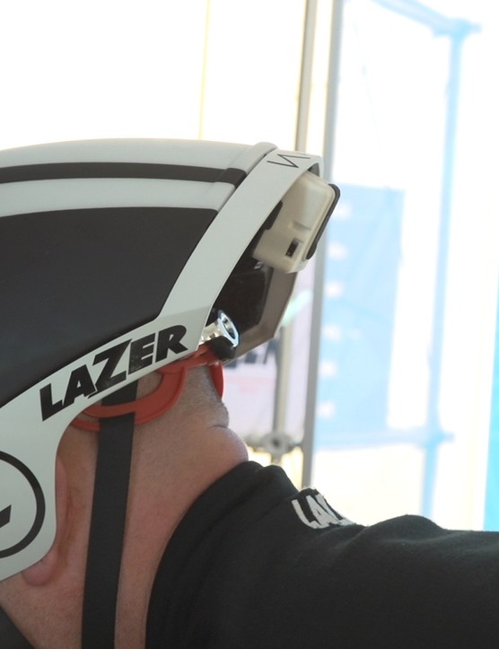 2015 Lazer Wasp Air IS