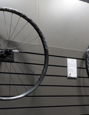 Vittoria will have several off-road models available, too
