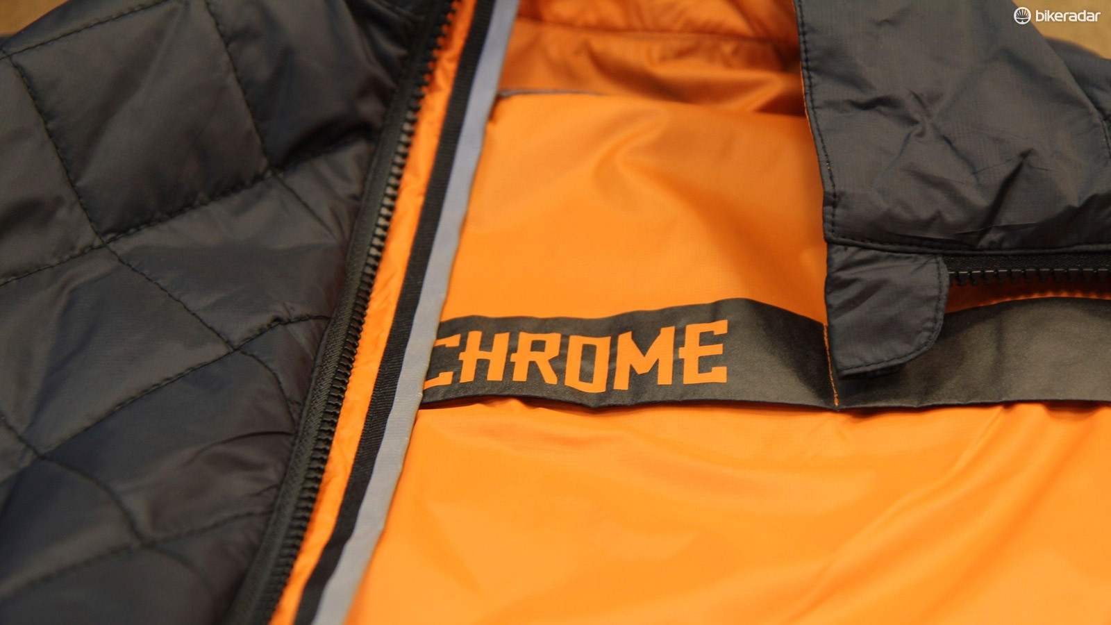 Chrome has successfully expanded its brand from messenger bags