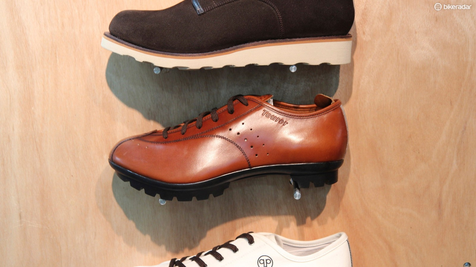 Quoc Pham shoes are available in Europe and North America