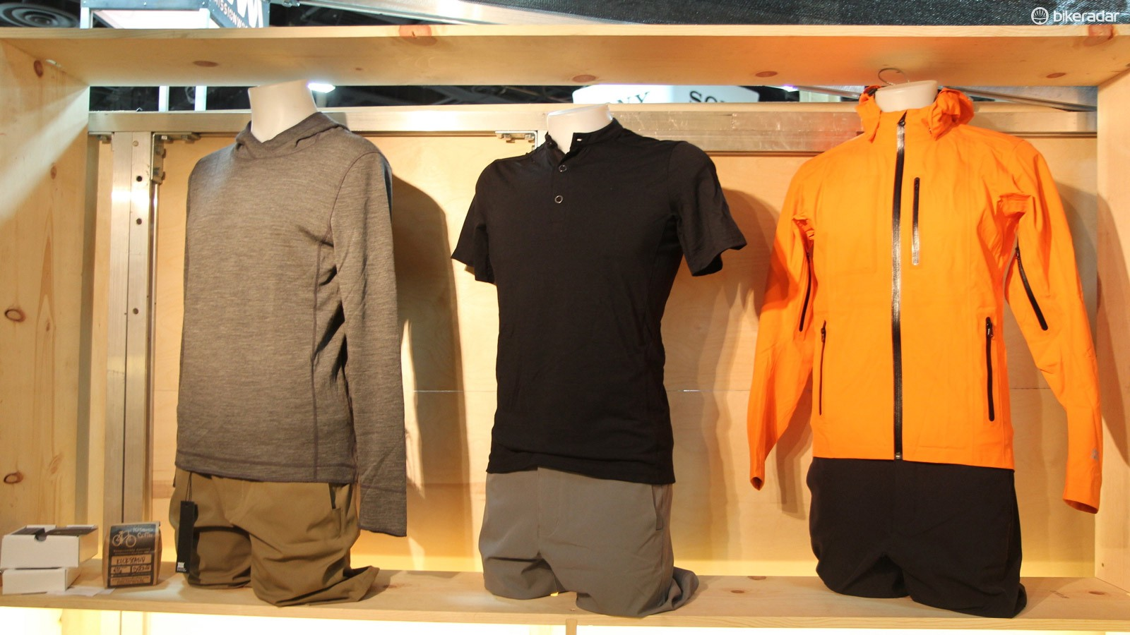 Mission Workshop and its sister brand, Acre, specialize in sharp, high-end riding clothing in quality fabrics
