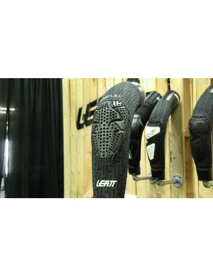 The Airflex Knee and Elbow Guards are Leatt's lightest crash protectors