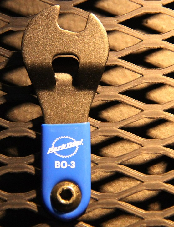 Keychain-sized hydration technology from Park Tool