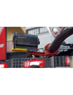 K-Edge's new 1/4-20in camera mounts work with nearly camera that uses a standard tripod fitting