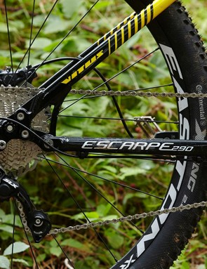 Shimano's SLX groupset is so good we sometimes question why anyone would spend any more